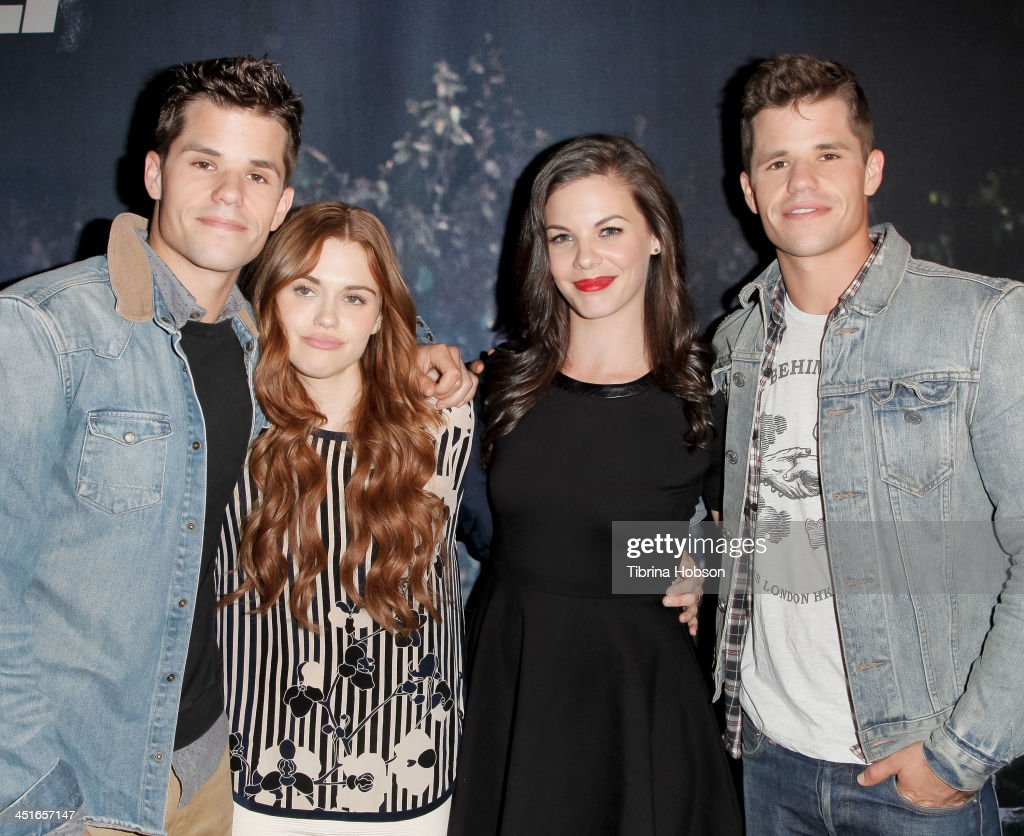 """MTV's """"Teen Wolf"""" Fan Appreciation Event 