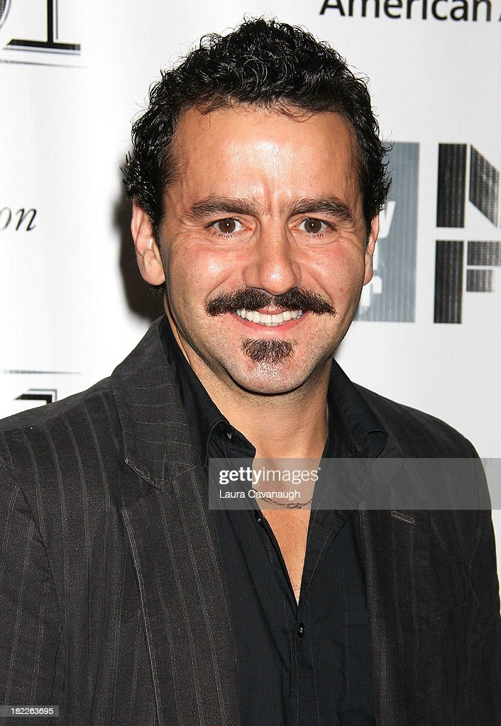 Max Casella attends the 'Inside Lleywn Davis' permiere during the 51st New York Film Festival at Alice Tully Hall at Lincoln Center on September 28, 2013 in New York City.