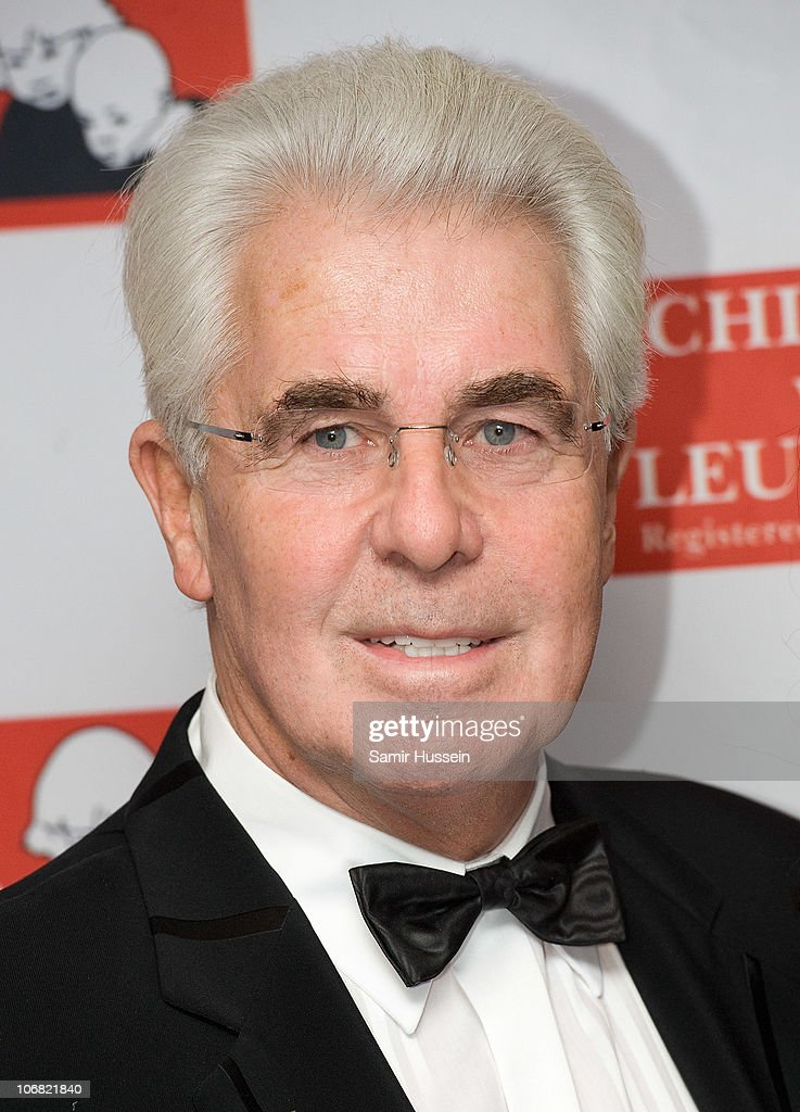 <a gi-track='captionPersonalityLinkClicked' href=/galleries/search?phrase=Max+Clifford&family=editorial&specificpeople=753579 ng-click='$event.stopPropagation()'>Max Clifford</a> attends the Marion Rose Ball in aid of Children with Leukaemia at the Grosvenor House Hotel on Novemer 13, 2010 in London, England.