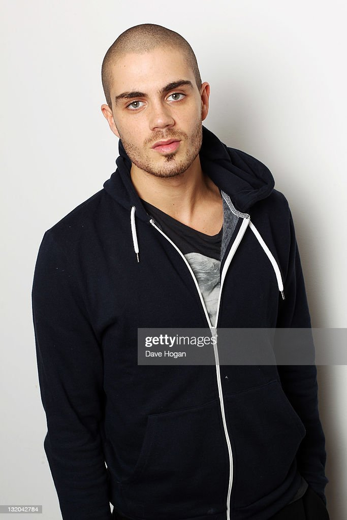 The Wanted - Portrait Session
