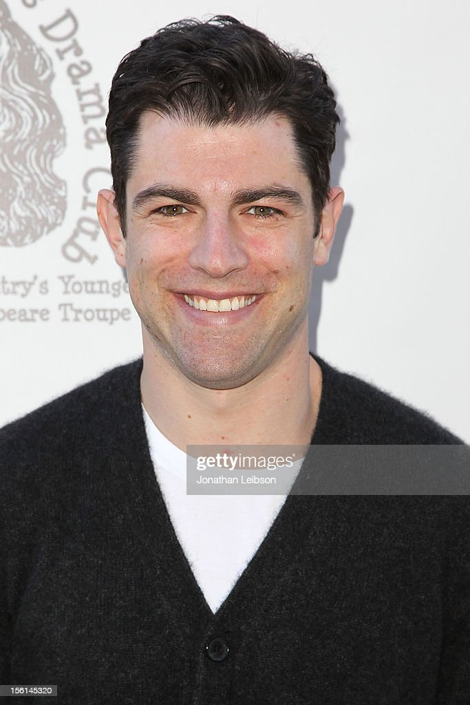 <a gi-track='captionPersonalityLinkClicked' href=/galleries/search?phrase=Max+Greenfield&family=editorial&specificpeople=599135 ng-click='$event.stopPropagation()'>Max Greenfield</a> attends The Los Angeles Drama Club And Magic Castle Host 1st Gala Fundraiser And Benefit Performance 'Tempest In A Teacup' at The Magic Castle on November 11, 2012 in Hollywood, California.
