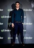 'Condor' Madrid Photocall