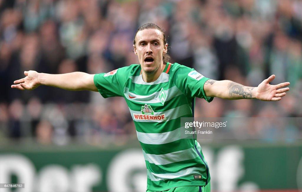 Werder Bremen v SV Darmstadt 98 - Bundesliga