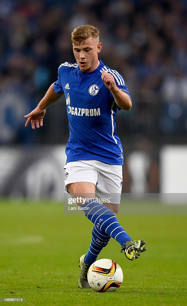 schalke euro league