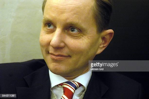 Matthias Otto Musiker Saenger Conferencier D