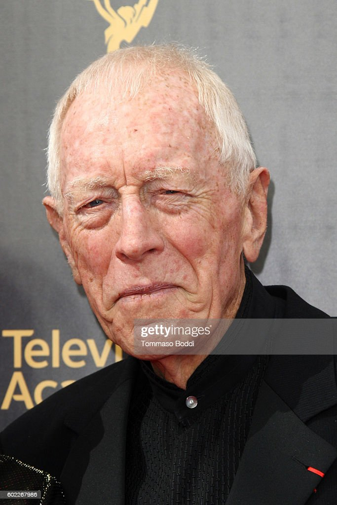 max von sydow game of thrones