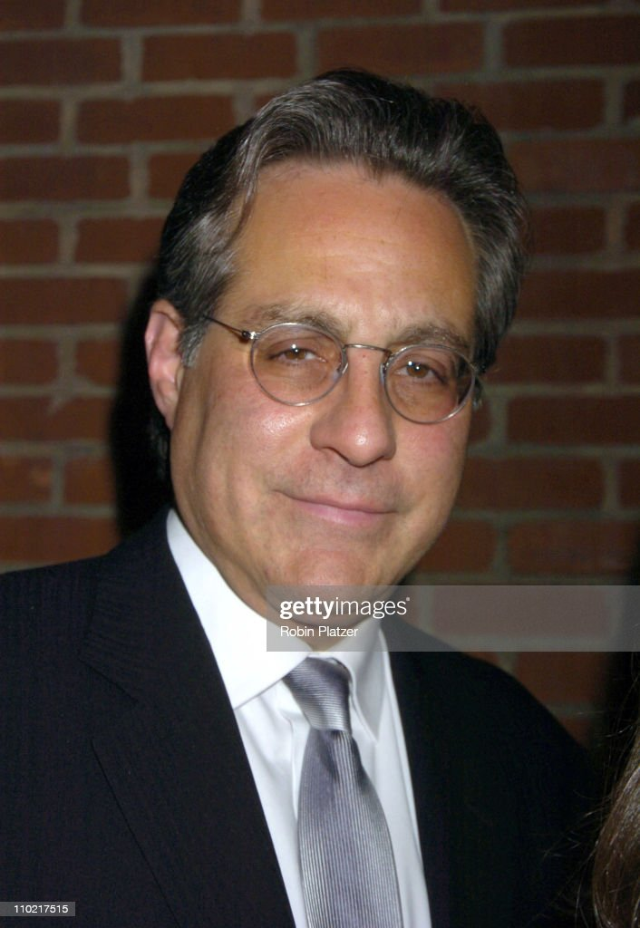 Max Weinberg during 'Living with Fran' Premiere Party Sponsored by PureRomance.com at Cain Lounge in New York City, New York, United States.