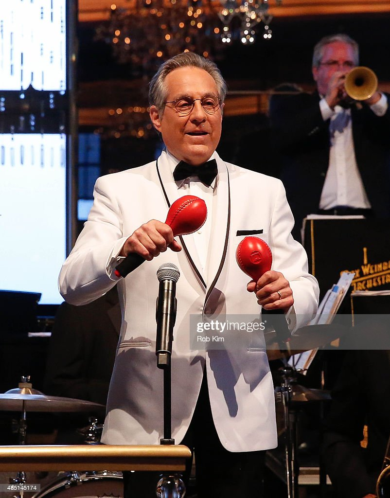 Mondays With Max: Max Weinberg's Rainbow Room Residency