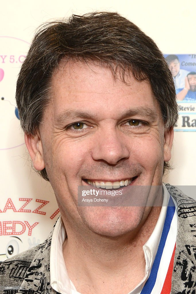 Max Worthington attends the 3rd Annual Paparazzi Comedy Awards Supporting Autism Awareness on April 4, 2013 in Los Angeles, California.