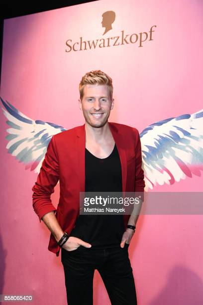 Maxi Arland attends the Tribute To Bambi after show party at Station on October 5 2017 in Berlin Germany