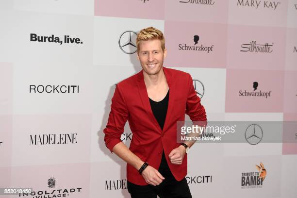 Maxi Arland attends the Tribute To Bambi at Station on October 5 2017 in Berlin Germany