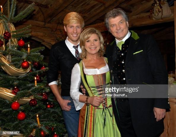 Maxi arland tv sunnyboy marianne hartl ehemann michael for Weihnachtsgeschenk ehefrau