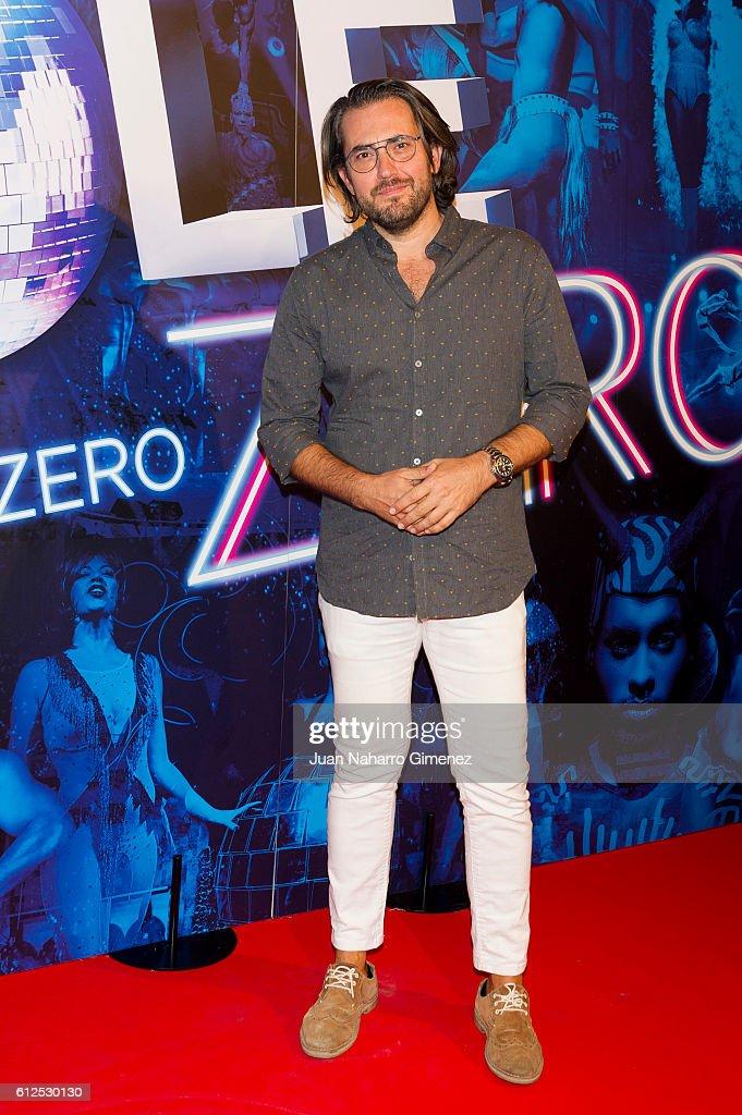 'The Hole Zero' Madrid Premiere