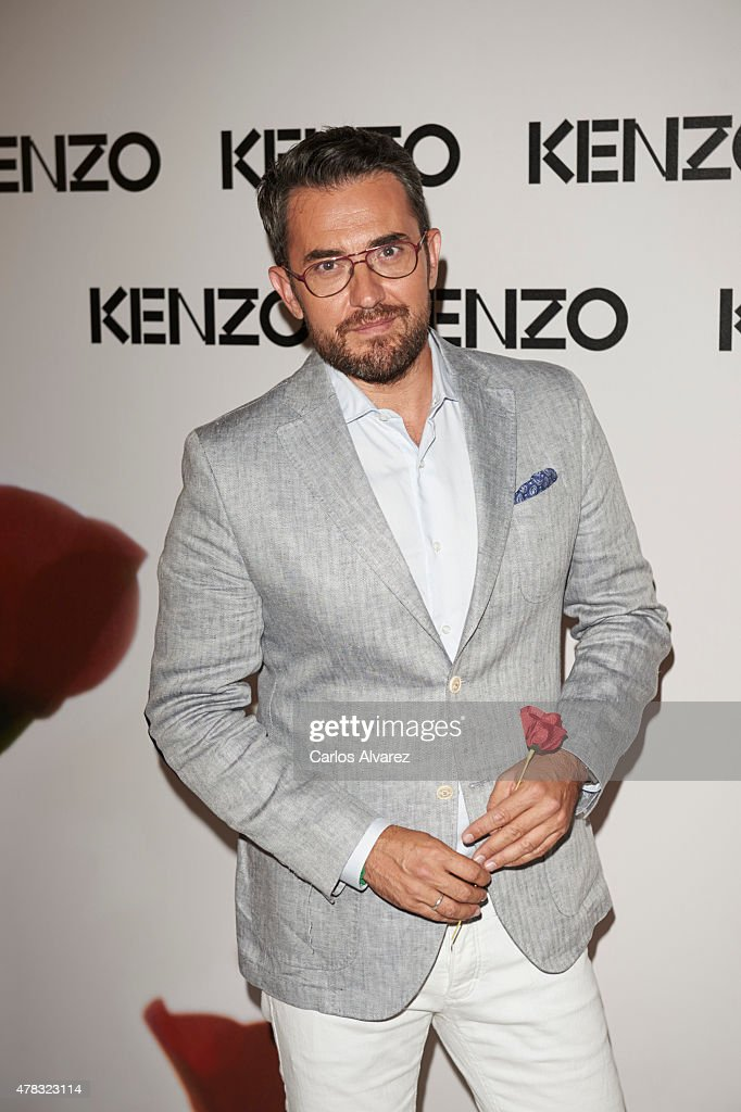Kenzo Summer Party in Madrid