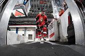 CAN: Nashville Predators v Ottawa Senators