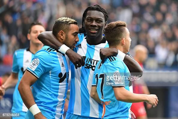 SM Caen v Olympique de Marseille - Ligue 1 : News Photo