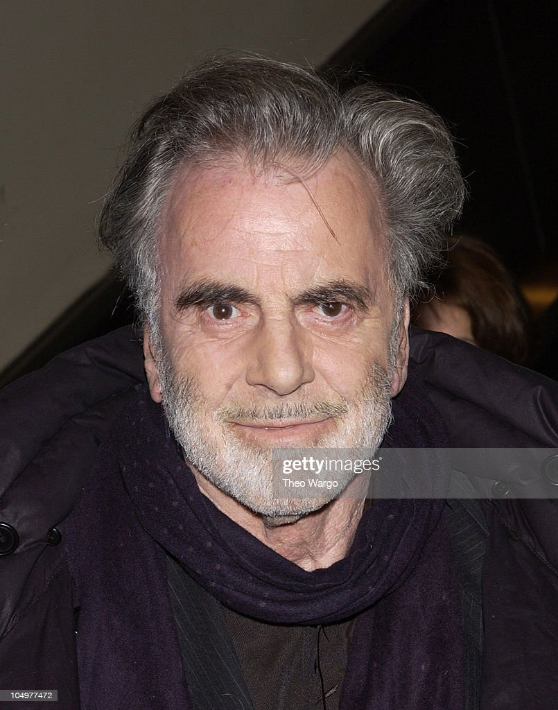 <a gi-track='captionPersonalityLinkClicked' href=/galleries/search?phrase=Maximilian+Schell&family=editorial&specificpeople=236064 ng-click='$event.stopPropagation()'>Maximilian Schell</a> during 'Festival in Cannes' Premiere in New York City, New York, United States.