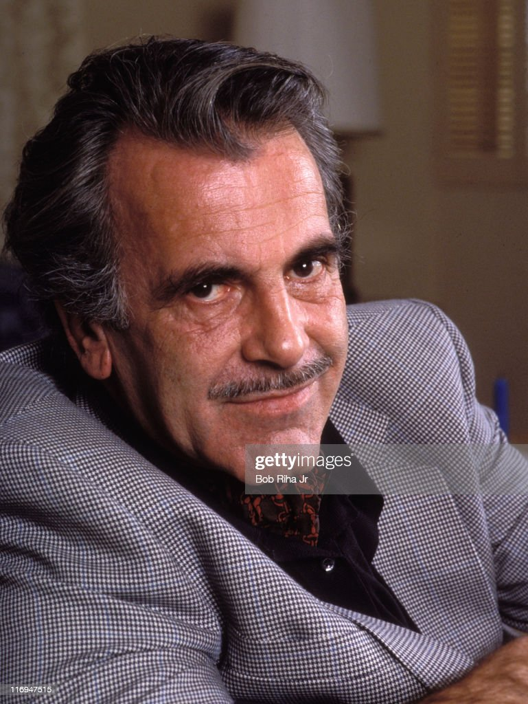 <a gi-track='captionPersonalityLinkClicked' href=/galleries/search?phrase=Maximilian+Schell&family=editorial&specificpeople=236064 ng-click='$event.stopPropagation()'>Maximilian Schell</a> portrait session to promote his NBC miniseries 'Peter the Great'