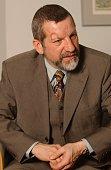 MaxPeter Ratzel Direktor von Europol