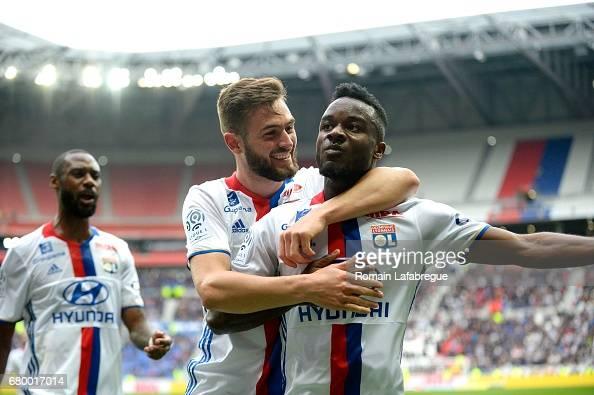 Olympique Lyonnais v FC Nantes - Ligue 1 : News Photo