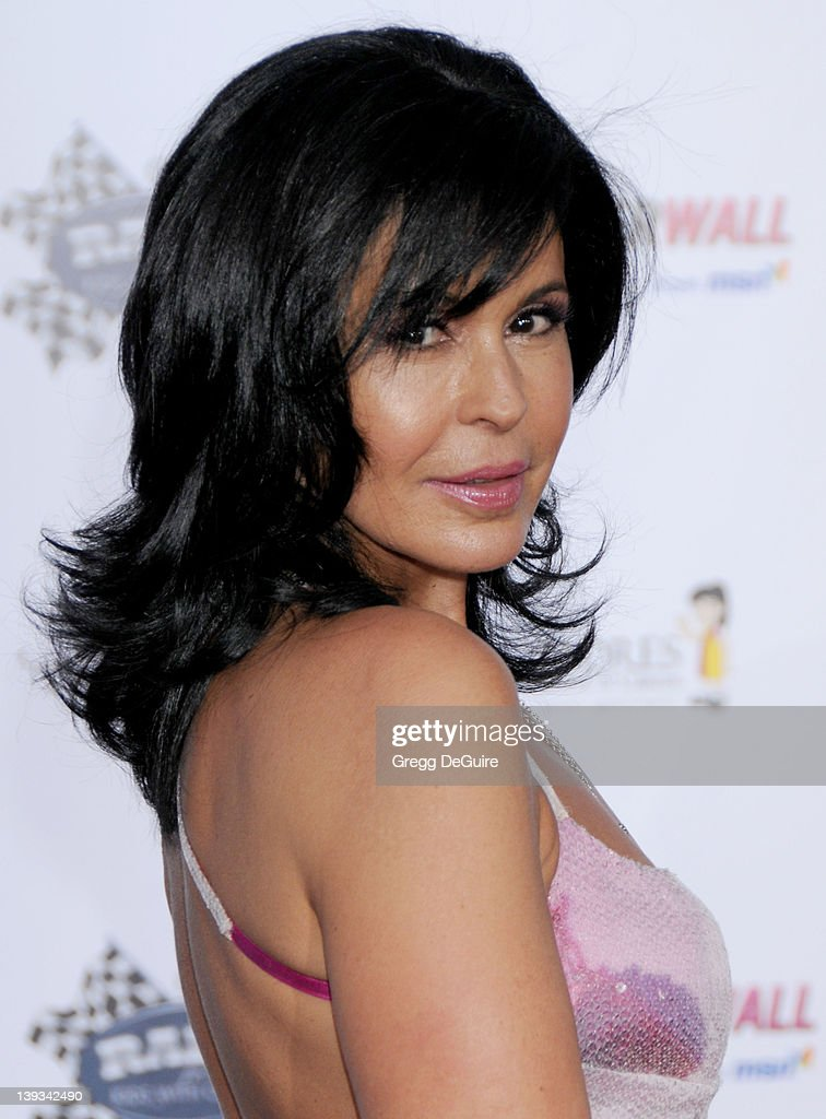 Maria Conchita Alonso Nude Photos 2