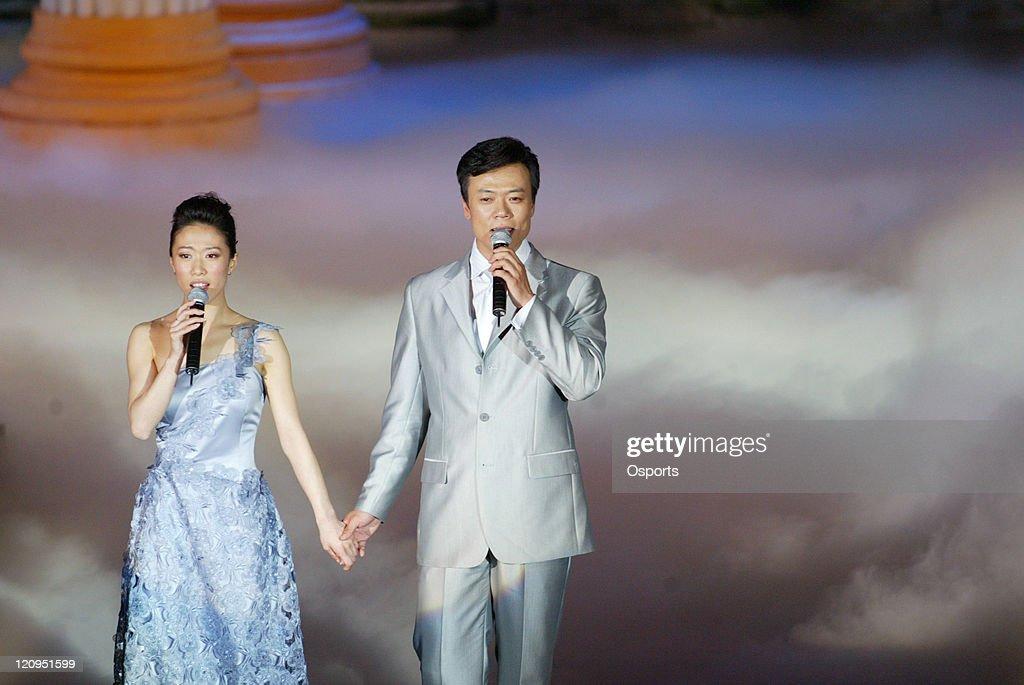 2007 Laureus China Sports Awards