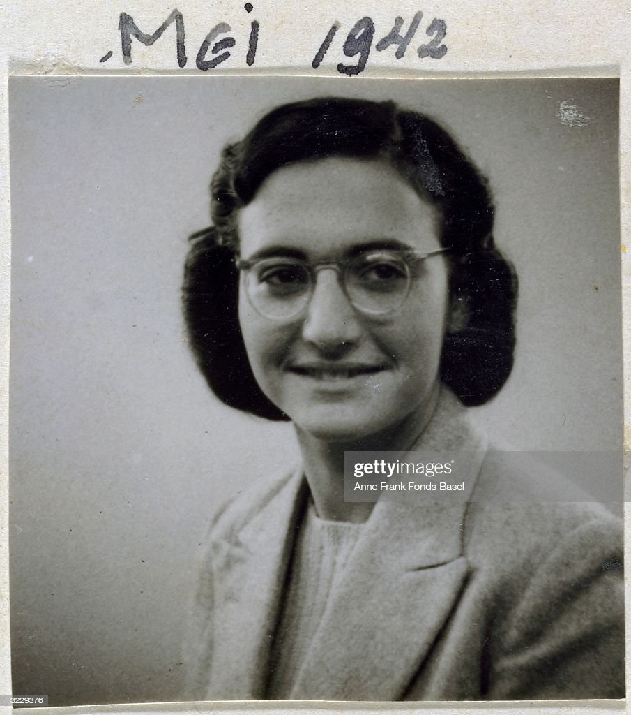 an interview with anne frank If you were to meet anne frank, what things would you want to say to her what questions would you ask her use this blog as a place to share with your peers here at miles river thoughts and reactions to her experience and to the.