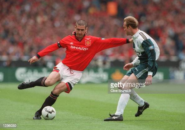 Kevin Griffiths - Cantona Kung Fu