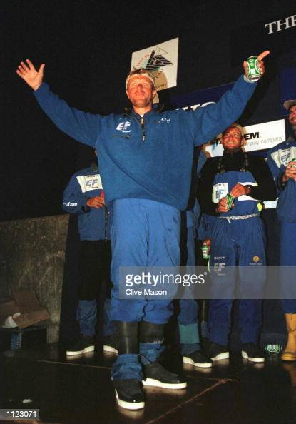 Whitbread Race Pictures Getty Images