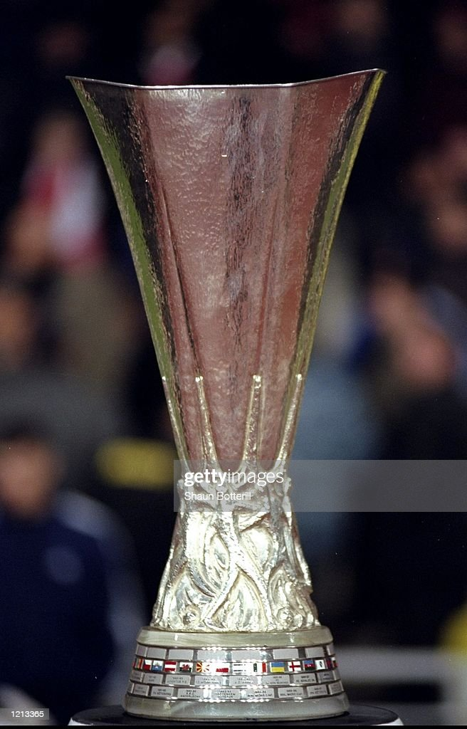 the uefa cup
