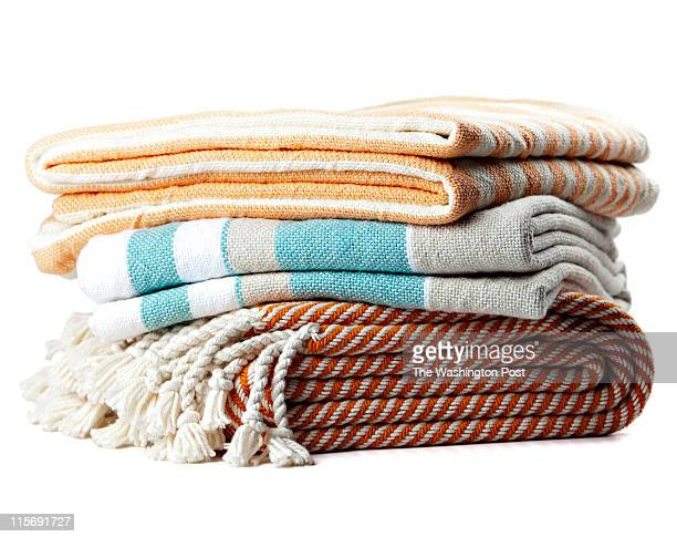 Throw blankets for wedding gift guide photographed on May 25 2011 in Washington DC