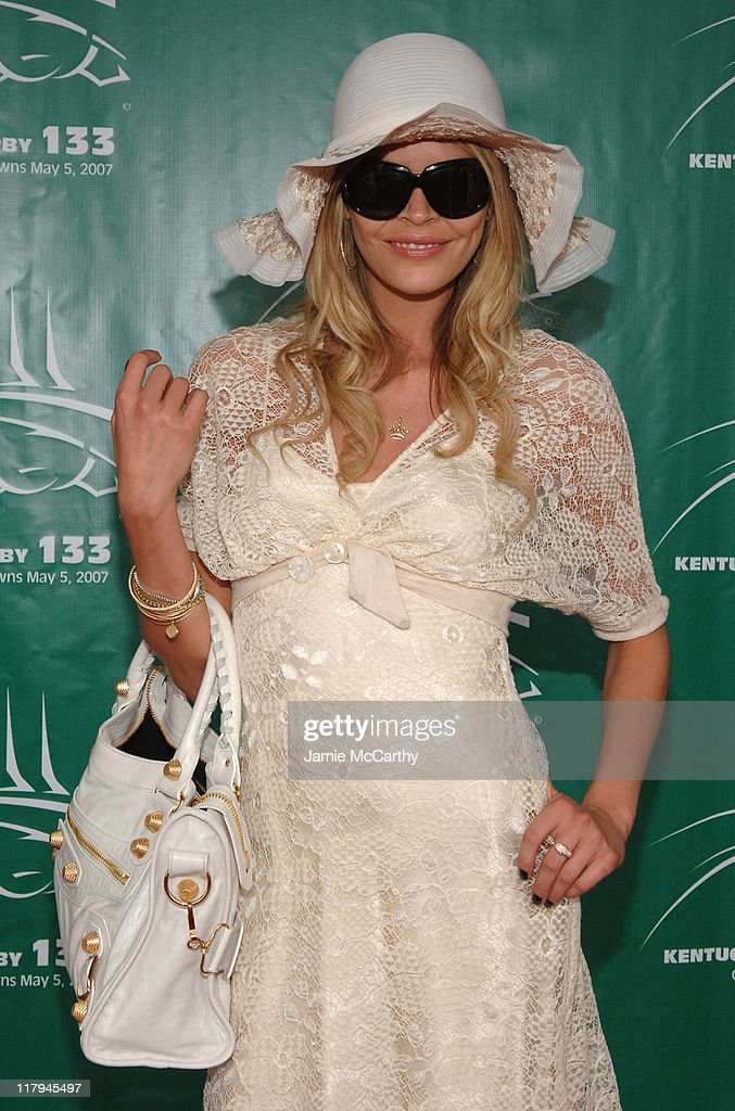 133rd Kentucky Derby - Arrivals and Atmosphere