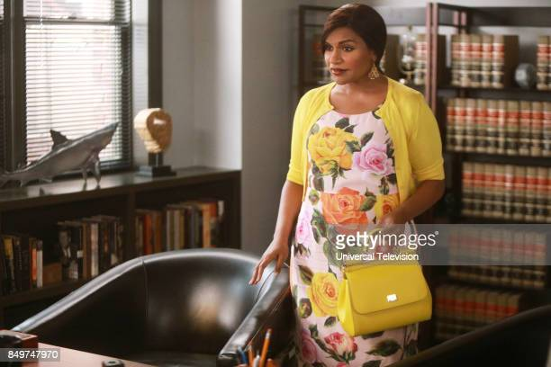 PROJECT 'May Divorce Be with You' Episode 603 Pictured Mindy Kaling as Mindy Lahiri
