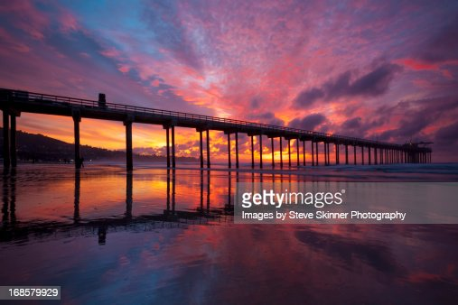 May I Have Another - Scripps Pier