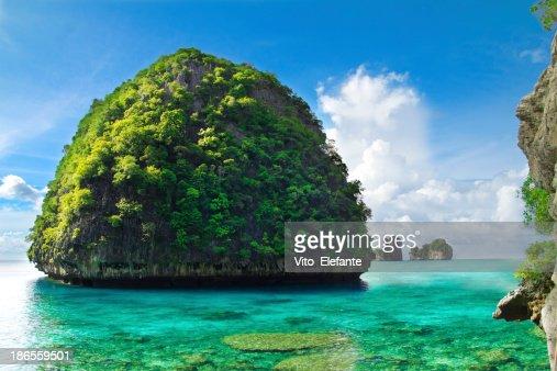 Maya Bay Paradise - Thailand