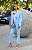 Victoria Beckham - Outside Arrivals - LFW September 2019