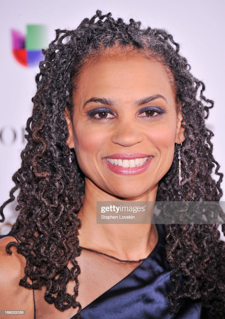 Maya Wiley attends the PowerWomen 2013 awards on November 14, 2013 in New York City.