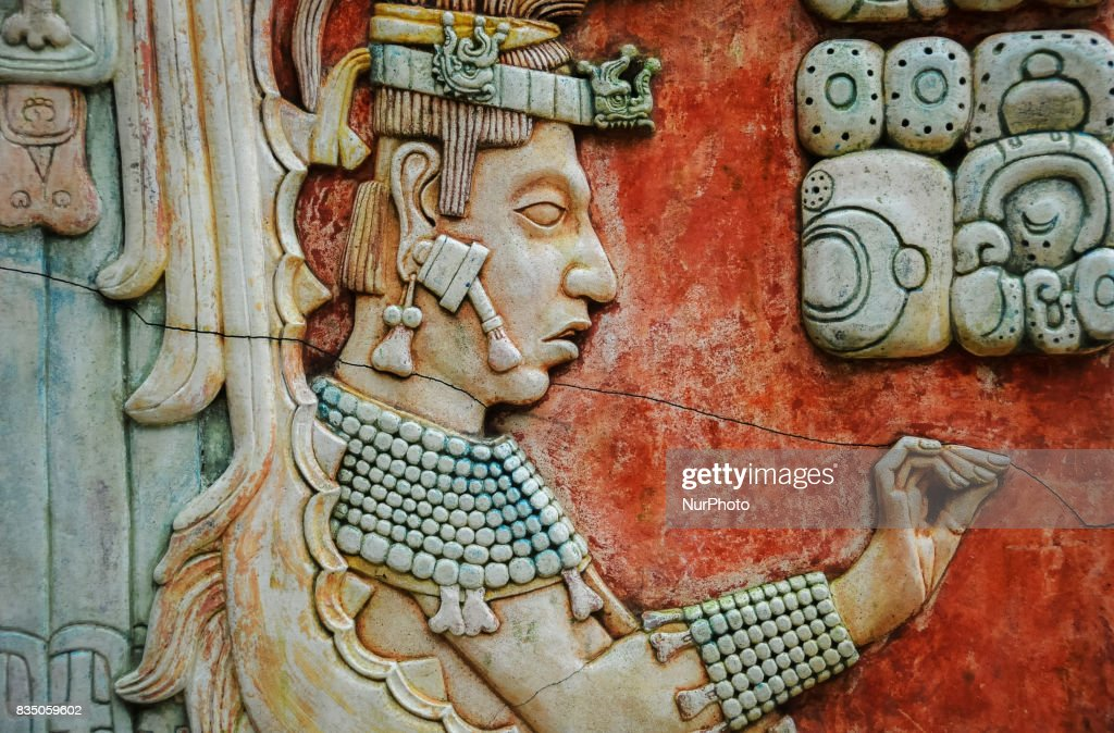 Tourism in Puerto Rico Guatemala Mexico Pictures Getty Images