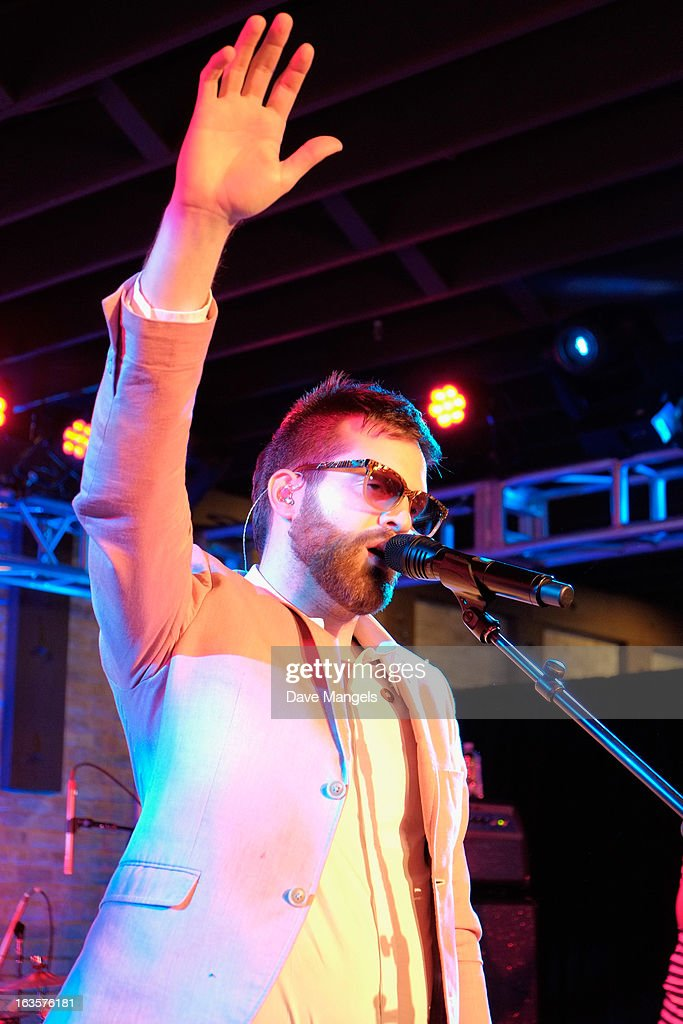 <a gi-track='captionPersonalityLinkClicked' href=/galleries/search?phrase=Mayer+Hawthorne&family=editorial&specificpeople=5990490 ng-click='$event.stopPropagation()'>Mayer Hawthorne</a> performs at The Samsung Galaxy Sound Stage at SXSW on March 12, 2013 in Austin, Texas.
