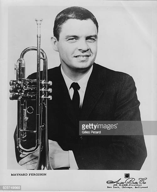 Exterior: Maynard Ferguson Stock Photos And Pictures