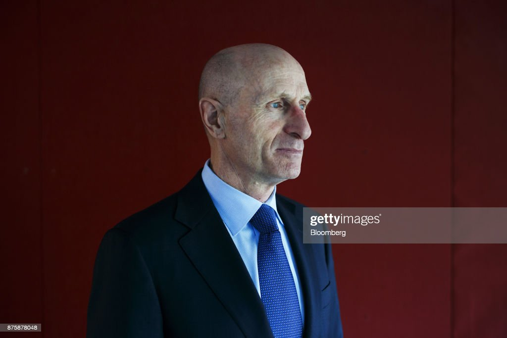 Hydro One Ltd. Chief Executive Officer Mayo Schmidt Interview