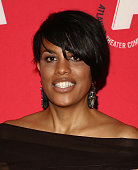 Mayor of the City of Baltimore Mayor Stephanie RawlingsBlake attends Atlantic Theater Company 30th Anniversary Gala at The Pierre Hotel on March 2...
