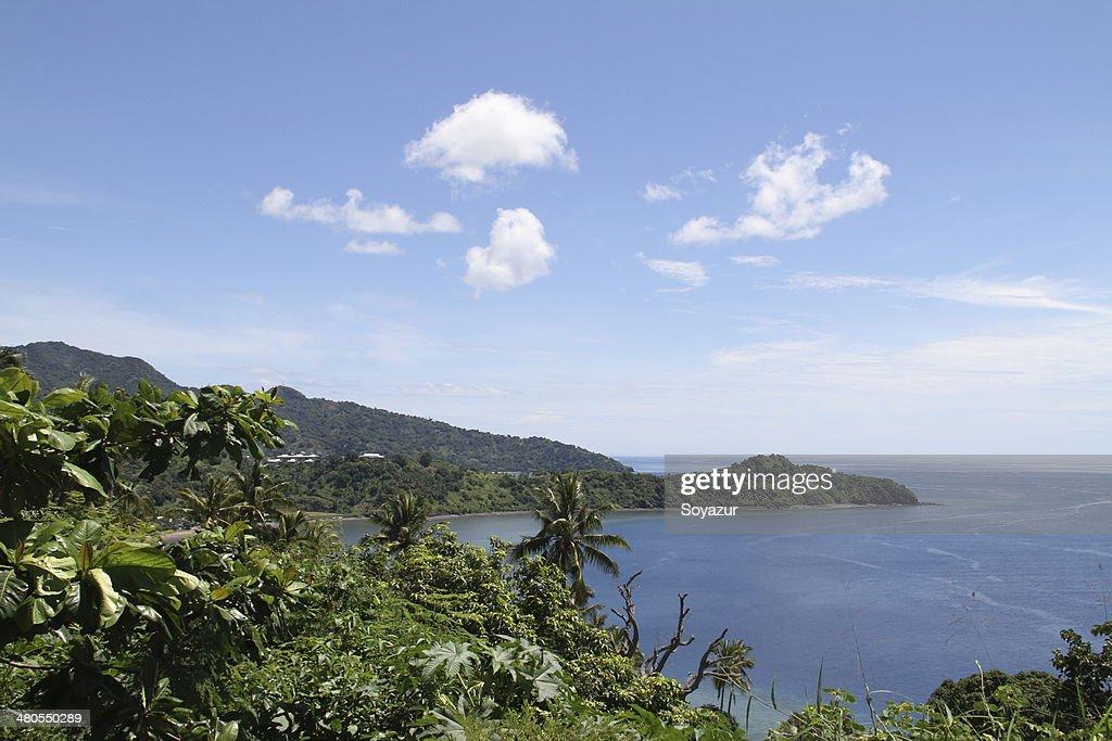 Mayotte : Stock Photo