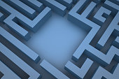 Occupation, Maze, Footpath, Choices, Problems,Strategy