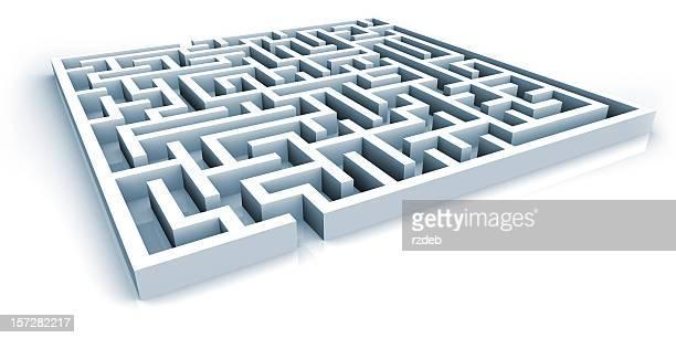 Maze - Labirynth