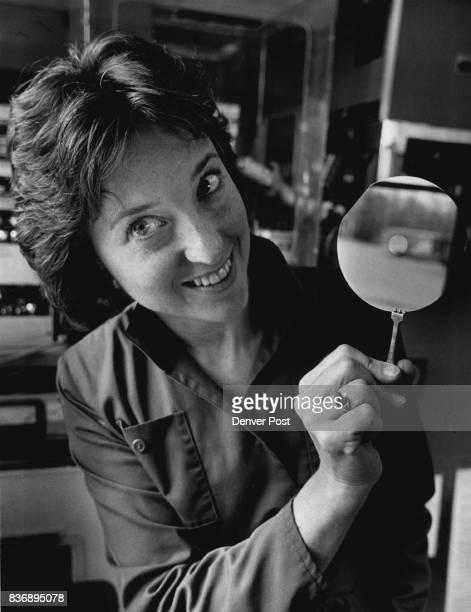 Mc Conica Carol Colo State University Camppus Carol McConica Professor of Agricult and Chemical Engineering Credit The Denver Post