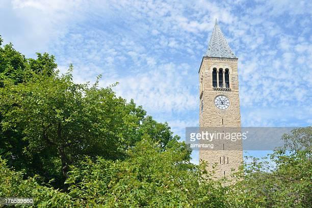 McGraw Tower di Cornell University