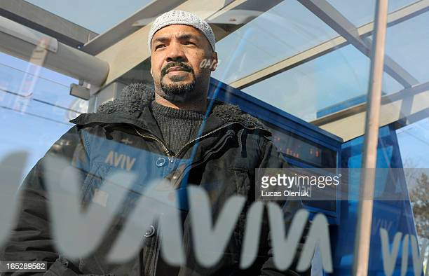 McGregory Jackman is a newly hired Viva bus driver that was sent home in the middle of his shift on March 17 because he violated the companies dress...