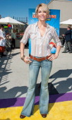 McKenzie Westmore attends Universal Studios Hollywood Celebrates The Premiere Of New 3D Ultra HD digital Animation Adventure 'Despicable Me Minion...