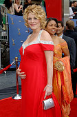 McKenzie Westmore during 33rd Annual Daytime Emmy Awards Arrivals at Kodak Theater in Hollywood California United States
